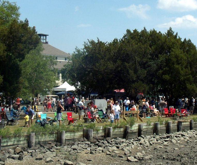 McLellanville Festival